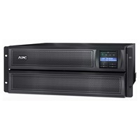 Smart UPS APC X 3000VA Short Depth Tower/Rack Convertible LCD 200-240V with Network Card