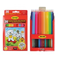 Color Pencil CP-36PB Joyko