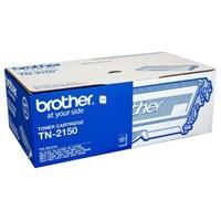 Brother Toner Cartridge TN-2150 - Hitam