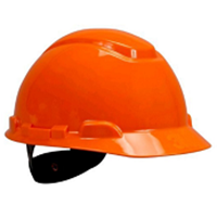Helm Safety Jingga (Orange)