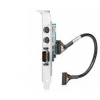 HP Commercial Desktop Accessories 800/600/400 G3 Serial/ PS/2 Adapter