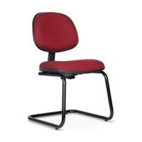 HighPoint Kursi Kantor HP 28 - Merah - Inden 14-30 Hari Marun