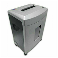 Paper Shredder Secure Ps Maxi 34 Ccm