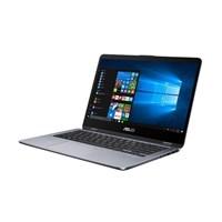 Notebook Asus TP410UA-EC301T (Flip & Touch) EC301T : Gray Metal