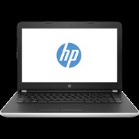 Laptop / Notebook HP 14-bs718TU Celeron-N3060 RAM 4GB HDD 500GB Win10 14.0