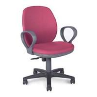 Kursi Kerja / Kursi Kantor Chitose Medix 611 - Merah