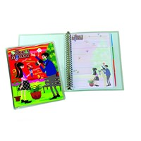 Binder / Binder Note Joyko B5 (Fancy)