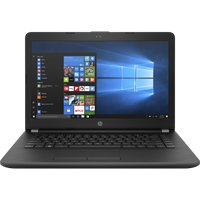 Laptop HP 14-bs091TX RAM 4GB HDD 1TB Win10 Home SL 14.0