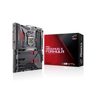 CPU Support Asus Intel LGA1151 ROG MAXIMUS X FORMULA