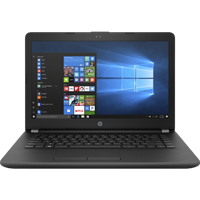 Laptop HP 14-bs124TX RAM 4GB HDD 1TB Win10 Home SL 14.0