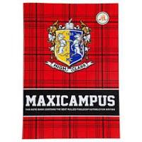 AA Buku Tulis Maxy Campus 50 lbr
