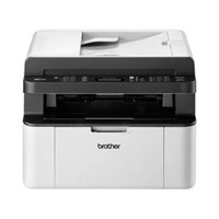 Printer Brother Mono Laser Multifunction with Network & Wifi MFC-1911NW