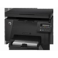Printer LaserJet Color HP Pro 100 MFP M176n
