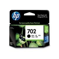 Tinta Printer HP Original Ink Cartridge 702 - CC660AA - Hitam