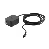 HP 15W USB Type-C AC Adapter A/P