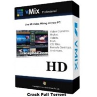 Software vmix hd edition