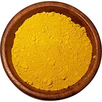 Pigment yellow 100 gram