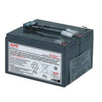 Replacement Battery Cartridge APC #9
