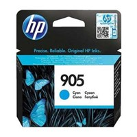 Tinta Printer HP Original 905 - T6L89AA - Cyan
