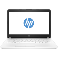 Laptop HP 14-bs704TU RAM 4GB HDD 500GB Win10 Home SL 14.0