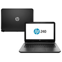 Laptop HP 240 G6 14-Inch HD Display, Intel Core i5-7200U,Intel HD 520 Graphics, 4GB DDR4 Memory, 1TB HDD 2DF48PA#AR6