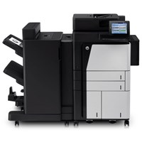 Printer LaserJet HP Enterprise MFP Flow M830z