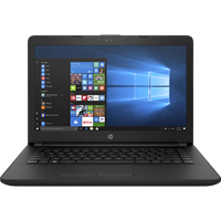 Laptop HP 14-bs705TU RAM 4GB HDD 500GB Win10 Home SL 14.0