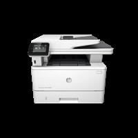 Printer LaserJet HP Pro 400 MFP M426fdw