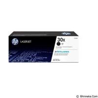 Toner Printer Cartridge HP LaserJet [CF230X]  Black