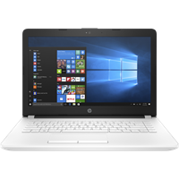 Laptop HP Laptop 14-bs706TU