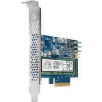 Hardware-Storage - M.2 Solid State Drives HP Z Turbo Drive 256GB TLC Z4/6 G4 SSDKit