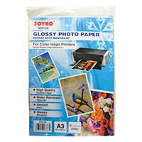 Glossy Photo Paper GSP-06 (A3) Joyko