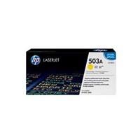 Toner printer Cartridge HP Original LaserJet Q7582A - Kuning