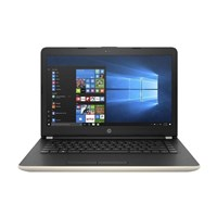 Hp Laptop 14 - Bw501au - Gold - Win10 - A4-9120 2200Mhz - 4Gb - 500Gb