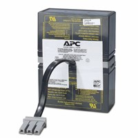 Replacement Battery Cartridge APC #32