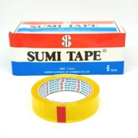Sumi Tape Stationery tape 12 x 66 mm (1/2
