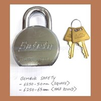 Gembok Safety 65 mm