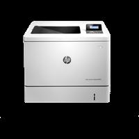 Printer LaserJet Color HP Enterprise M553n