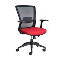 Kursi Kantor HighPoint Austin JXP2 - Merah - Inden 14-30 Hari