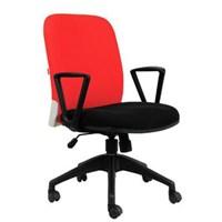 Chairman Modern Chair Kursi Kantor MC 1403 - Merah - Inden 14-30 Hari