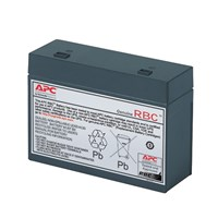 Replacement Battery Cartridge APC #10