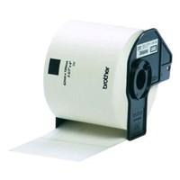 Tinta Printer Brother Shipping Label DK-11202 - 62 x 100 mm - Roll Isi 300 - Putih