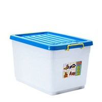 Container Box Plastik Lion Star Ukuran 100L 730x520x420mm