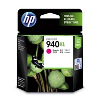 Tinta Printer HP 940XL Magenta Officejet Ink Cartridge