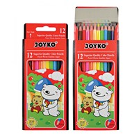 Color Pencil CP-12PB Joyko