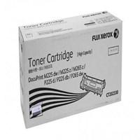 Toner Printer Cartridge Fuji Xerox CT202330 - Hitam