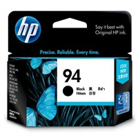 HP 94 AP Black Print Crtg