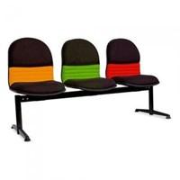 HighPoint Public Seating Pro 328 - Hitam - Inden 14-30 Hari