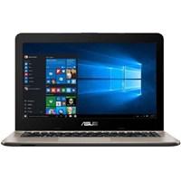 Asus X441ba-Ga601t - Brown - Win10 - A6-9220 2.5Ghz - 4Gb - 1Tb