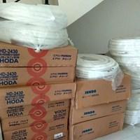 Pipa AC Hoda 1/4 (tebal 0.6mm) x 5/8 (tebal 0.7mm) x 30 meter